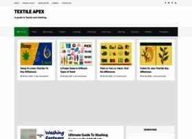 textileapex.blogspot.com