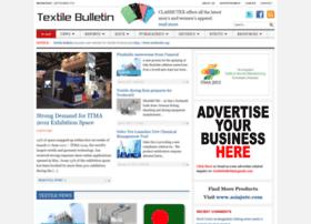 textilebulletin.com