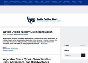 textilefashionstudy.com