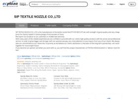 textilenozzle.en.ecplaza.net