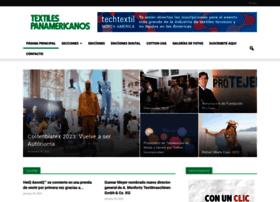 textilespanamericanos.com