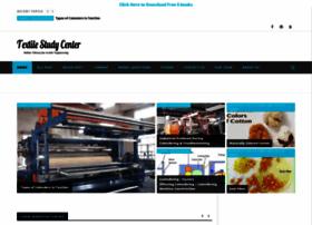textilestudycenter.com