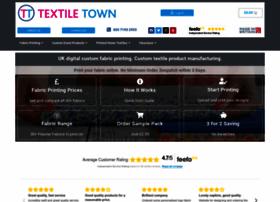 textiletown.com