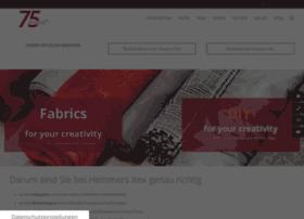 textilhemmers.de
