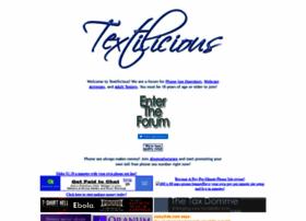 textilicious.com
