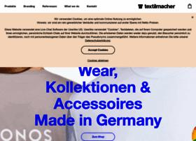 textilmacher.com