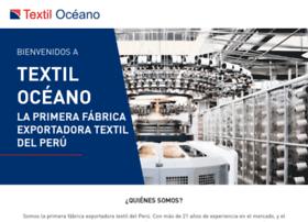 textiloceano.com