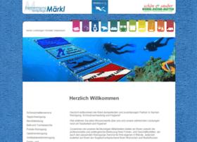 textilpflege-maerkl.de