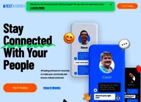 textinchurch.com