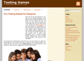 textinggames.org