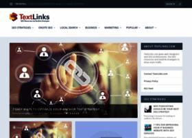 textlinks.com