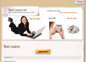 textloans-uk.co.uk