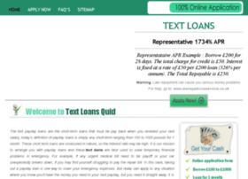textloansquid.co.uk