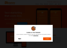 textmarketer.co.uk