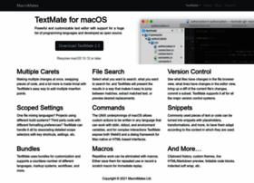textmate.org