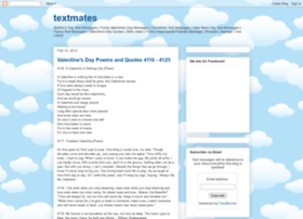textmates.blogspot.com