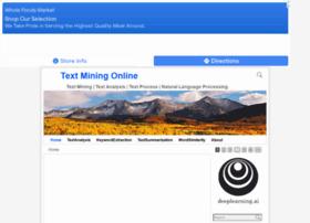 textminingonline.com
