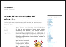 textoonline.com