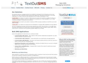 textoutsms.com.au
