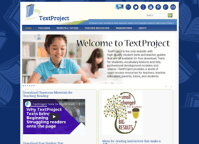 textproject.org
