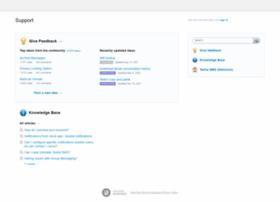 textra.uservoice.com