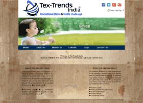 textrendsindia.com
