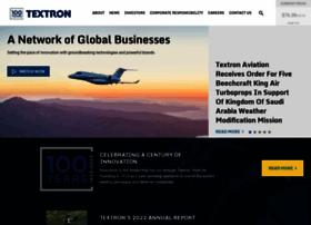 textron.com