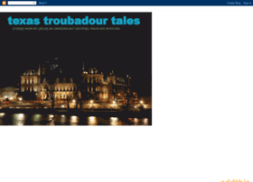 textroubadourtales.blogspot.com