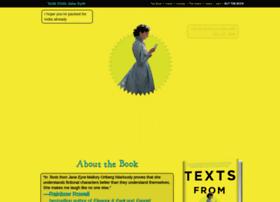 textsfromjaneeyre.com