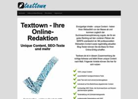 texttown.de