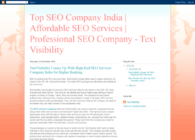 textvisibility.blogspot.in