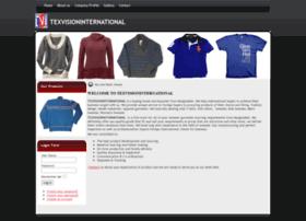 texvisioninternational.com