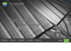 texwoodmenswear.com