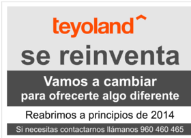 teyoland.com