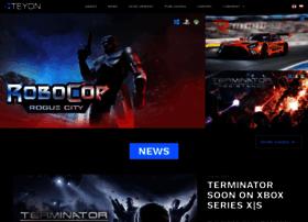 teyon.com
