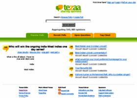 tezaa.com