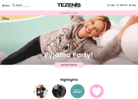 tezenis.it