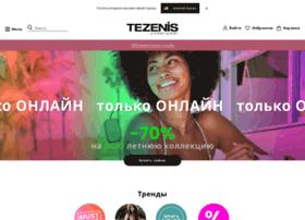 tezenis.ru