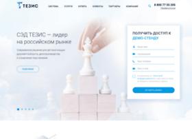 tezis-doc.ru