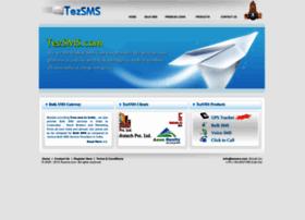tezsms.com