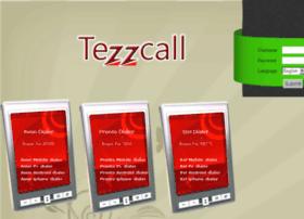 tezzcall.com