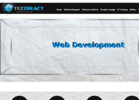tezzeract.com