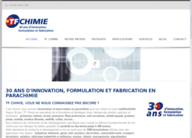 tf-chimie.fr