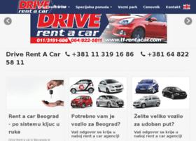 tf-rentacar.com