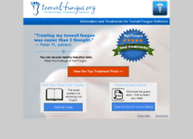 tf1.toenail-fungus.org