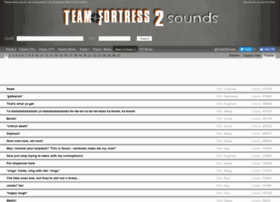 tf2sounds.com