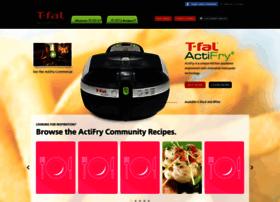 tfalactifry.com
