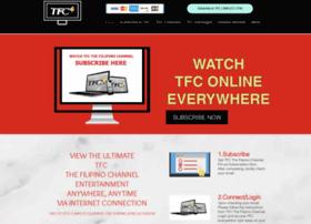 tfcnowonline.com