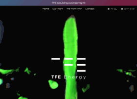tfeconsulting.com