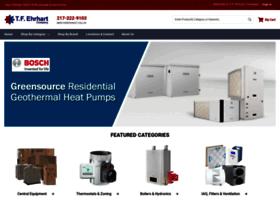 tfehrhart.com